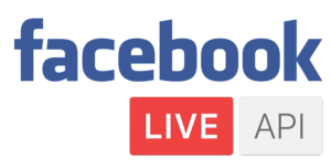 Facebook Live API